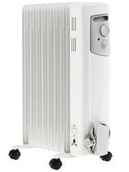 Масляный радиатор EWT OR120TLS белый
