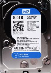 5 ТБ Жесткий диск WD Blue [WD50EZRZ]