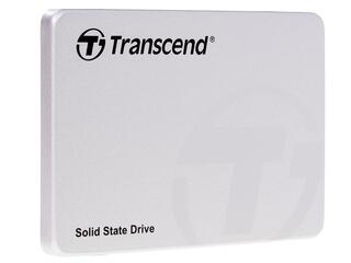 128 ГБ SSD-накопитель Transcend 370s [TS128GSSD370S]