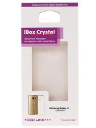 Накладка  iBox для смартфона Samsung Galaxy J1