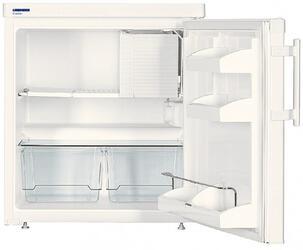 Холодильник Liebherr TX 1021 белый