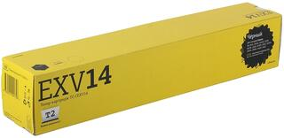 Картридж лазерный T2 TC-CEXV14