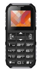 Сотовый телефон Vertex C307 черный