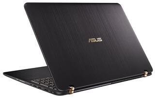 """15.6"""" Ноутбук ASUS ZenBook Flip UX560UX-FZ033T черный"""