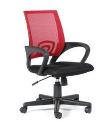 Кресло оператора Chairman 696 красный