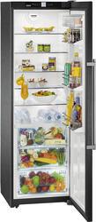 Холодильник без морозильника Liebherr KBbs 4260-20 черный