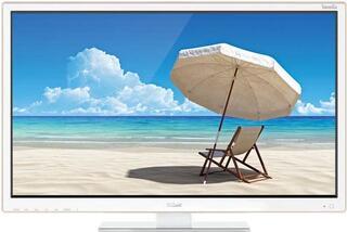 "29"" (74 см)  LED-телевизор BBK 29LEM-5093 белый"