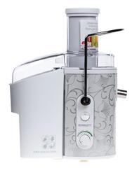 Соковыжималка Scarlett SC-JE50S05 белый