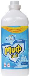 Жидкий порошок МИФ Морозная свежесть