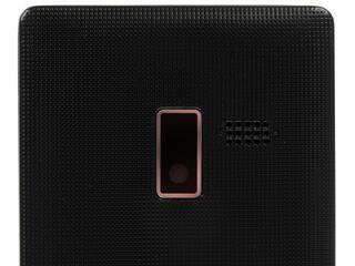 Сотовый телефон Micromax X502 черный