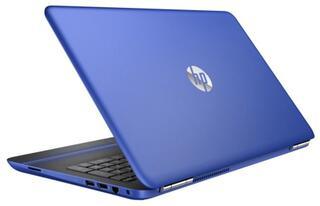 """15.6"""" Ноутбук HP Pavilion 15-aw024ur синий"""