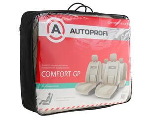 Чехлы на сиденья AUTOPROFI COMFORT COM-1105GP