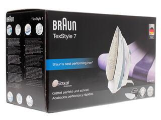 Утюг Braun TS 735 TP серый