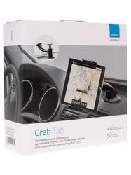 Автомобильный держатель Deppa Crab Tab
