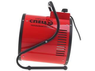 Тепловая пушка электрическая СПЕЦ HP-6.000С
