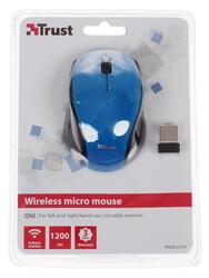 Мышь беспроводная Trust Oni Micro