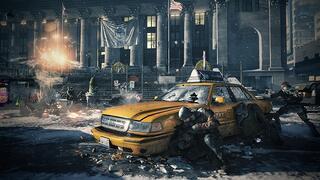 Игра для Xbox ONE Tom Clancy's The Division Коллекционное издание