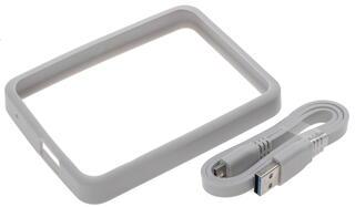 Чехол для внешнего HDD WD Grip Pack серый