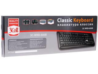 Клавиатура 3Cott 3C-WKB-600B Classic