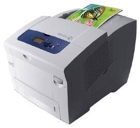 Принтер струйный Xerox ColorQube 8570DN