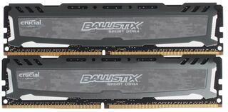 Оперативная память Crucial [BLS2C4G4D240FSB] 8 ГБ