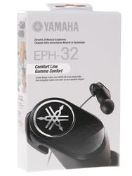 Наушники Yamaha EPH-32