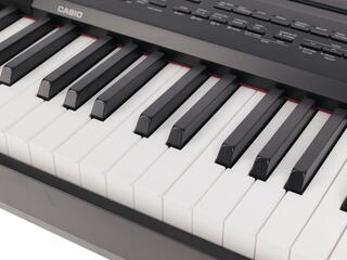 Цифровое фортепиано Casio Privia PX-350MBK