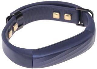 Фитнес-датчик Jawbone UP3 синий
