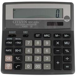 Калькулятор бухгалтерский Citizen SDC-620II