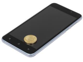 """5"""" Смартфон Texet TM-5017 8 ГБ серый"""