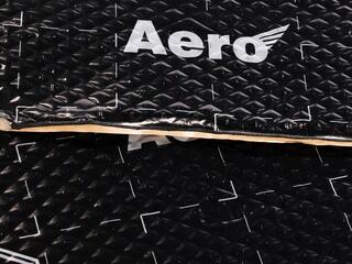 Виброизоляция StP Aero Plus