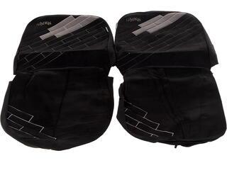 Чехлы на сиденье AUTOPROFI URBAN URB-1105 черный