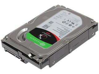 2 ТБ Жесткий диск Seagate 5900 IronWolf [ST2000VN004]