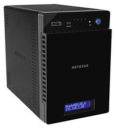 Сетевое хранилище Netgear RN21400-100NES
