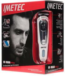 Машинка для стрижки Imetec Hi Man 11062