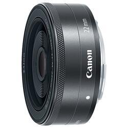 Объектив Canon EF-M 22mm F2.0 STM