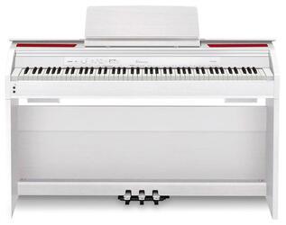 Цифровое фортепиано Casio Privia PX-860WE