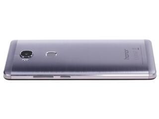 """5.5"""" Смартфон Huawei Honor 5X 16 ГБ серый"""