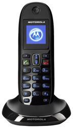Телефон беспроводной (DECT) Motorola C5001