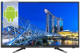 "40"" (102 см)  LED-телевизор Mystery MTV-4030LTA2 черный"