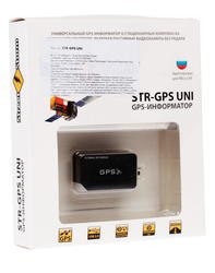 GPS трекер Street Storm STR-GPS UNI