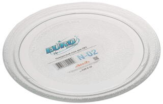 Тарелка-поддон EURO Kitchen EUR N-02