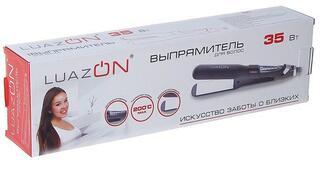 Выпрямитель для волос LuazON LW-03