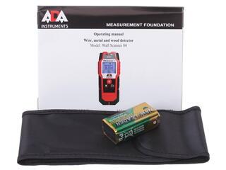 Детектор металлов ADA Wall Scanner 80