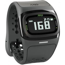 Спортивные часы Mio ALPHA 2 черный