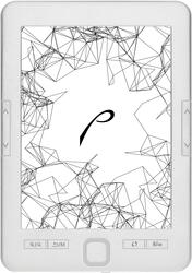 6'' Электронная книга Rover Alpha White