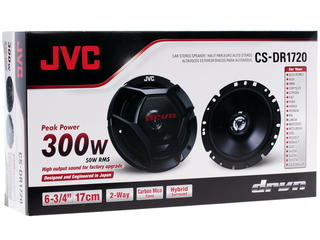 Коаксиальная АС JVC CS-DR1720