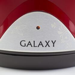 Электрочайник Galaxy GL 0301 красный