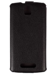Чехол-книжка  Interstep для смартфона ZTE Blade L5