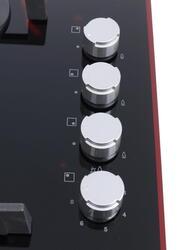 Комбинированная варочная поверхность Electrolux EGE6182NOK